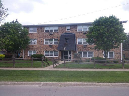 Pine Ridge Apartments Joliet Il
