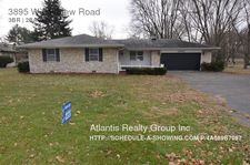 3895 W Fairview Rd, Greenwood, IN 46142