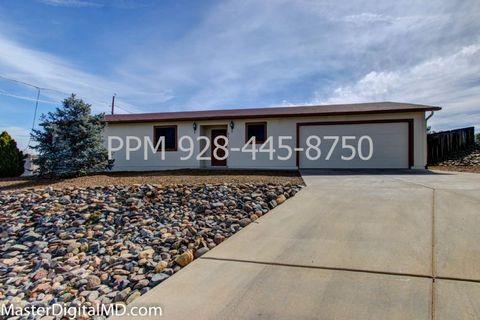 4571 N Preston Dr, Prescott Valley, AZ 86314