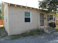 427 Poncha Ave, Alamosa, CO 81101