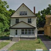 516 Carroll St, Youngstown, OH 44502