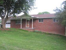 2085 Mount Vernon Rd, Hurricane, WV 25526