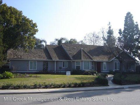 1936 S Teddy St, Visalia, CA 93277