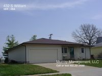 432 S William Ave, Fremont, NE 68025