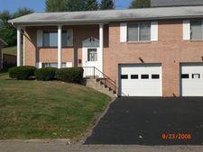 318 Johnet Dr, Saint Clairsville, OH 43950