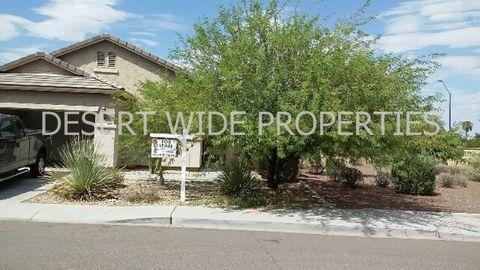 19420 W Woodlands Ave, Buckeye, AZ 85326