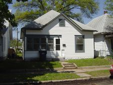1545 South # 20th, Terre Haute, IN 47803