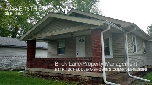 4946 E 18th St, Indianapolis, IN 46218