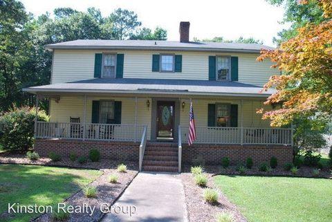 2624 Old Plantation Dr, Kinston, NC 28504
