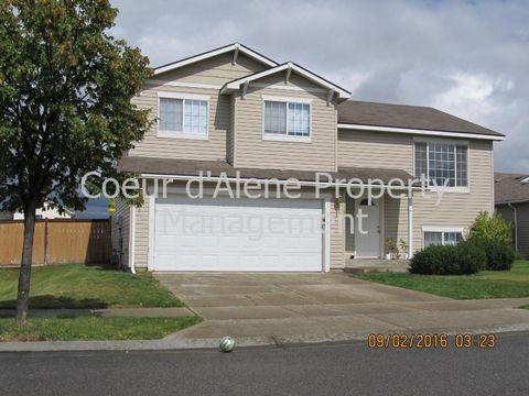 1155 W Deschutes Ave, Post Falls, ID 83854