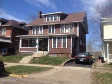 173 N Lancaster St, Athens, OH 45701
