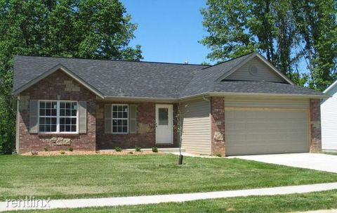 536 Parkside Commons Ct, Collinsville, IL 62234