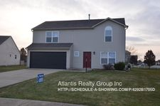 334 Brookstone Dr, Greenfield, IN 46140