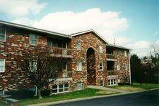 600 Trabar Drive Mdws # 14, Saint Clairsville, OH 43950