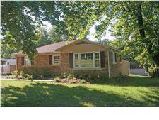 9609 Manor Ln, Mount Vernon, IN 47620