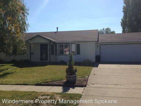 12411 W 11th Ave, Airway Heights, WA 99001