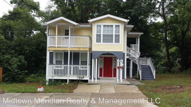 Home For Rent 855 1 2 Dover St Tallahassee FL 32304