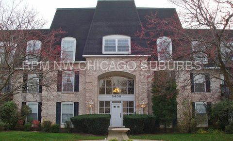 5400 Carriageway Dr, Rolling Meadows, IL 60008