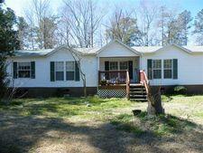 324 White Oaks, Burgaw, NC 28425