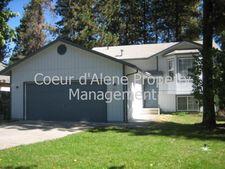 201 S Cedar St, Post Falls, ID 83854