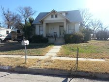 431 W Ave, San Angelo, TX 76901