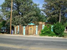 2025 N Silver St, Silver City, NM 88061