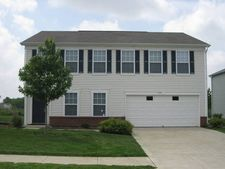 523 Reed Ct, Greenfield, IN 46140