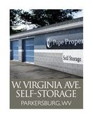 601 West Virginia Ave # 10C, Parkersburg, WV 26101