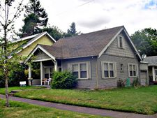 1391 E 21st Ave, Eugene, OR 97403