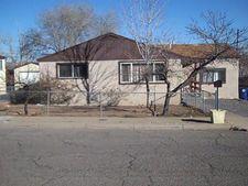 2010 N Juniper Ave, Silver City, NM 88061