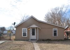 2545 N Woodland St, Wichita, KS 67204