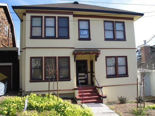 808 Napa St Apt D Vallejo Ca 94590 Home Or Apartment For Rent 1200094697
