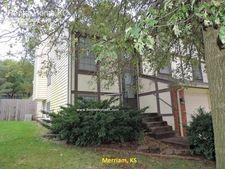 5221 S Knox Ave, Shawnee, KS 66203