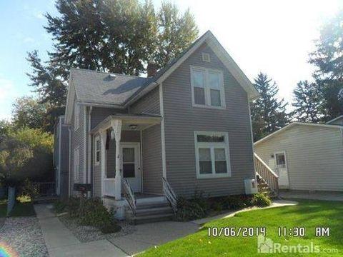 69 Miller St, Mount Clemens, MI 48043