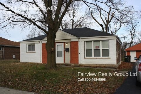 234 Indianwood Blvd, Park Forest, IL 60466