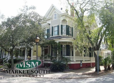 401 E Gordon St, Savannah, GA 31401