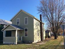 331 Garfield St, Huntington, IN 46750