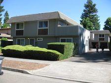 411B Mason St, Healdsburg, CA 95448
