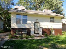 1331 Johnson St, Des Moines, IA 50315