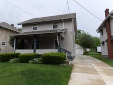 224 S Hazelwood Ave, Youngstown, OH 44509