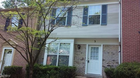3 Dumfries Ct, Olney, MD 20832