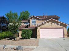 10409 Cedar Springs Dr Nw, Albuquerque, NM 87114