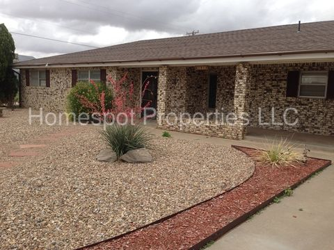 1918 S Main Ave, Portales, NM 88130