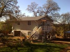 15251 On A Rock Cottage, Grass Valley, CA 95949