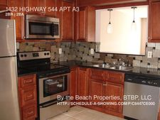 1432 Highway 544 Apt A3, Conway, SC 29526