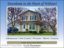 209 Deerhurst Ln, Webster, NY 14580