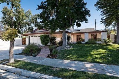 206 S Carrillo Rd, Ojai, CA 93023