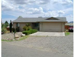 8089 E Ashley Dr, Prescott Valley, AZ 86314