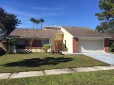 11343 Hollyglen Dr, Tampa, FL 33624