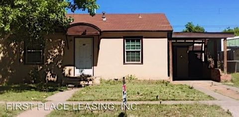 117 S Houston St, Portales, NM 88130